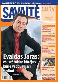 Savaitė - Nr.: 6 (2010)