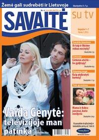 Savaitė - Nr.: 17 (2010)