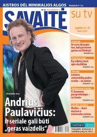Savaitė - Nr.: 45 (2010)