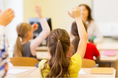 Mokinių rūšiavimas