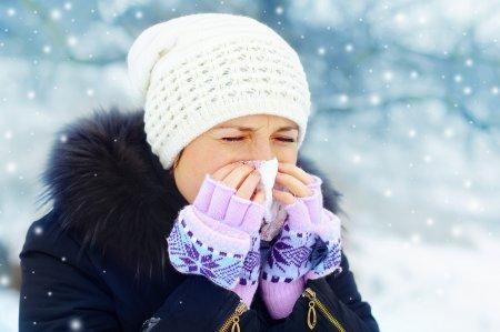 Peršalimo ligų simptomai ir gydymas