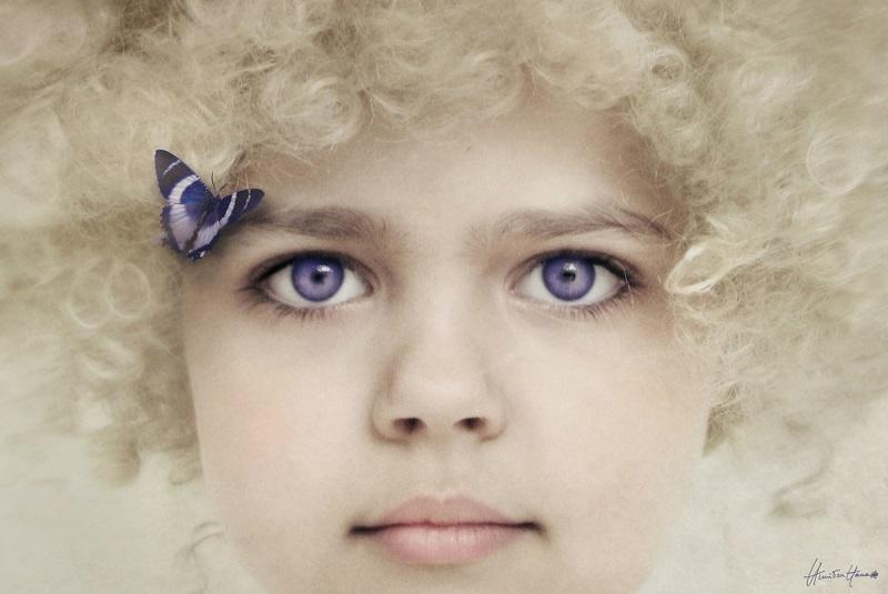 Indigo vaikai – neįminta mįslė ar tik pramanas?