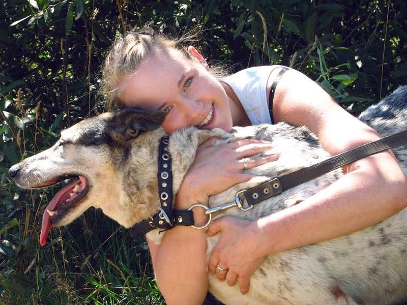 Gyvūnų gelbėtojai neturi laiko ašaroms