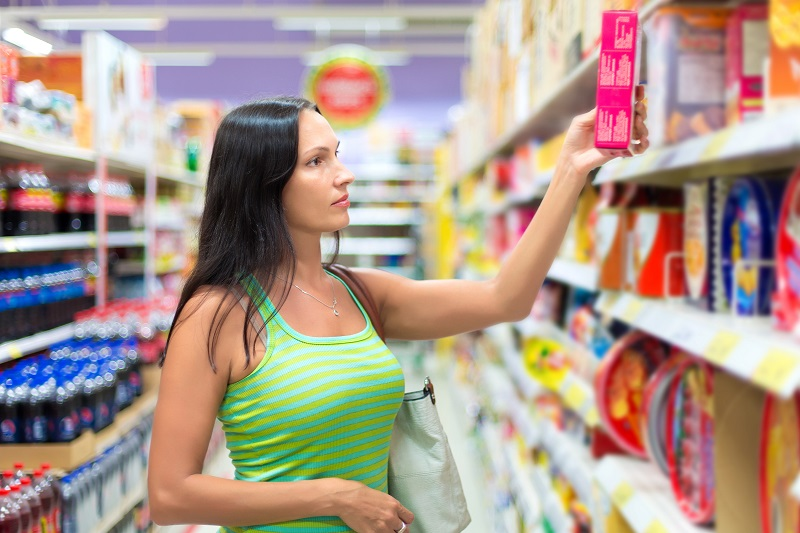 Produktų etiketes galima ir apskųsti