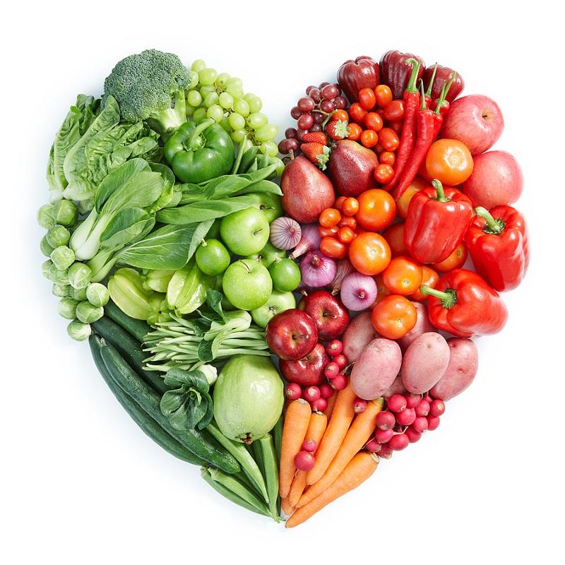 5 maisto produktai širdies sveikatai hipertenzija vegetacinė-kraujagyslinė distonija