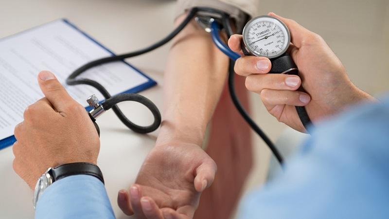 hipertenzija ar neurozė ką daryti, jei sergate hipertenzija