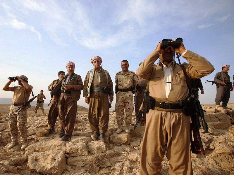 Kurdai – daugiamilijoninė tauta be valstybės