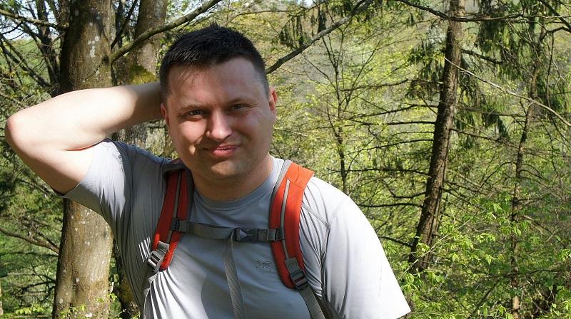 Poilsis: pėsčiomis po Lietuvos regioninius parkus