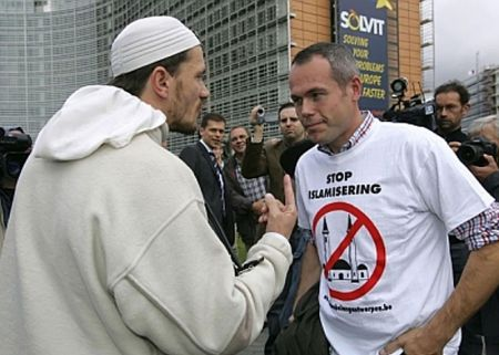 Lietuviai islamo pasaulį pažįsta nuo senų laikų