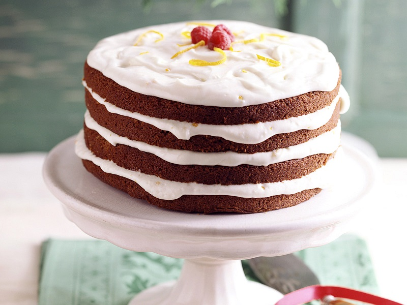 Tortas – sveika tik kelis kartus per metus