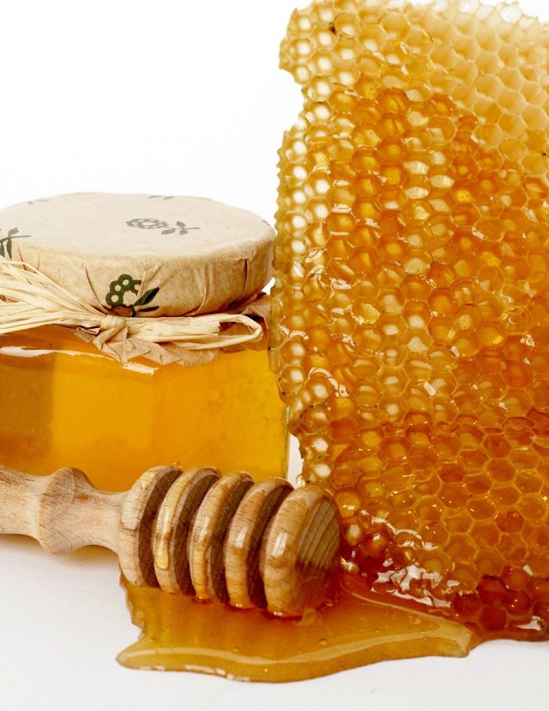 Medus – vaistai iš avilio nervams raminti