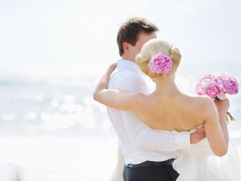 Kodėl daugelis vyrų vengia santuokos?