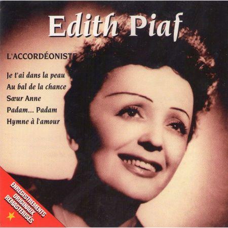 Scenos Žvirblelis: Editos Piaf gyvenimo drama