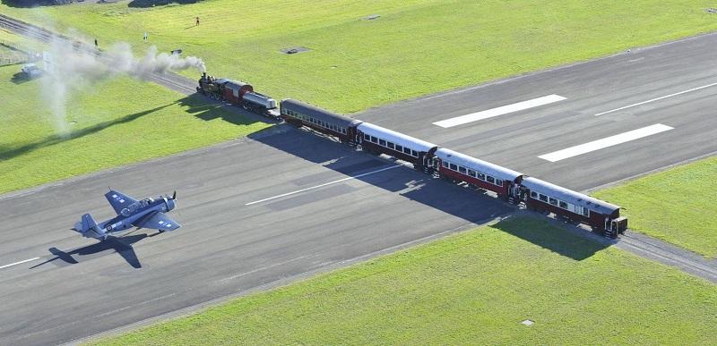 Pasaulio oro uostai aštrių pojūčių mėgėjams