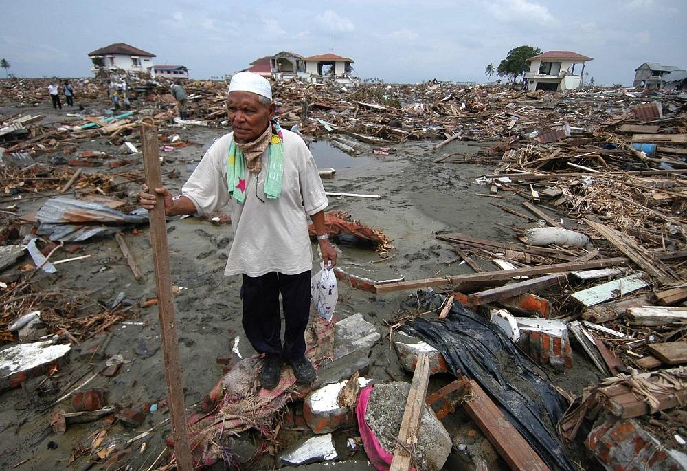 Žemės drebėjimai primena, kad mes – ne visagaliai