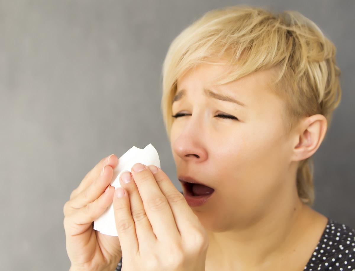 Kodėl čiaudinčiajam mes linkime sveikatos?