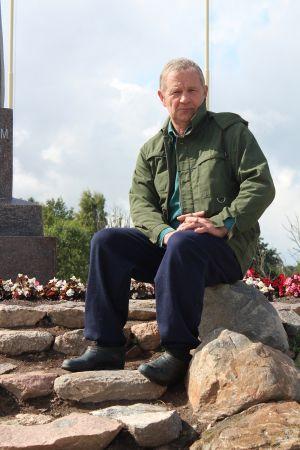 Vytautas pastatė paminklą Vytautui Didžiajam