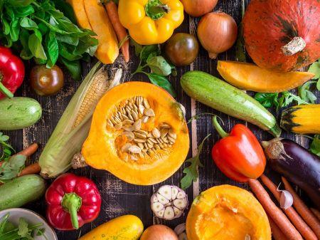 Raugintų daržovių sezonas jau atidarytas