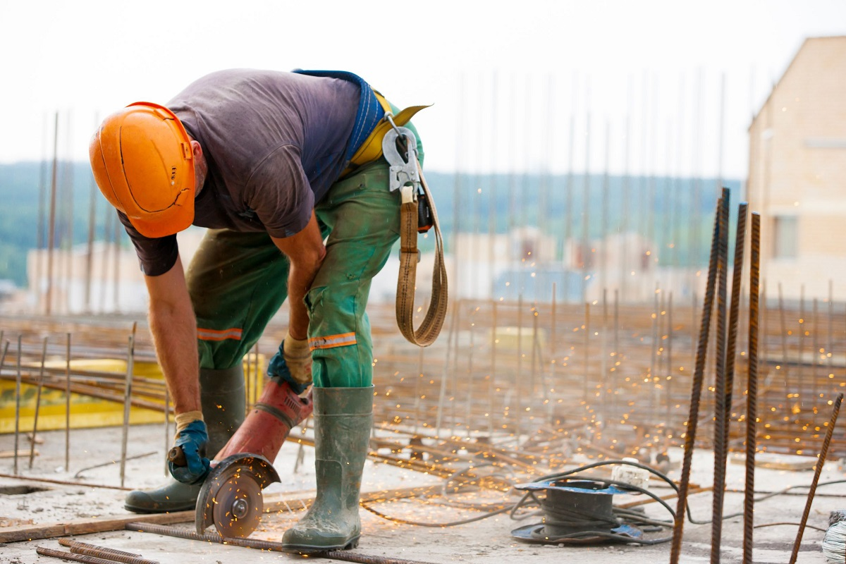 Už nelegalų darbą – legali atsakomybė