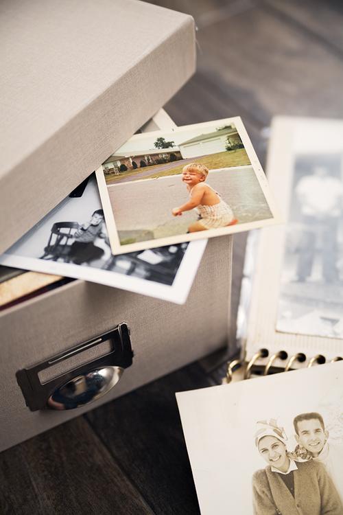 Kaip išsaugoti brangiausius gyvenimo prisiminimus