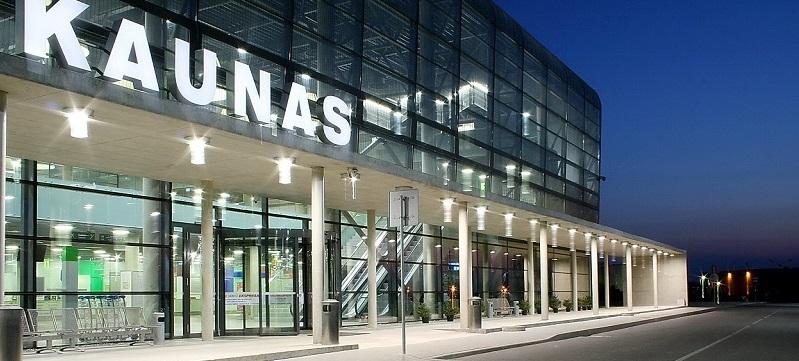 Kauno oro uostas nutarė padėkoti keleiviams