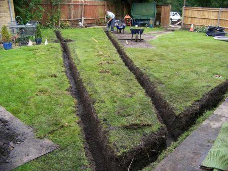 Įmirkęs dirvožemis sukels problemų net ir žiemą