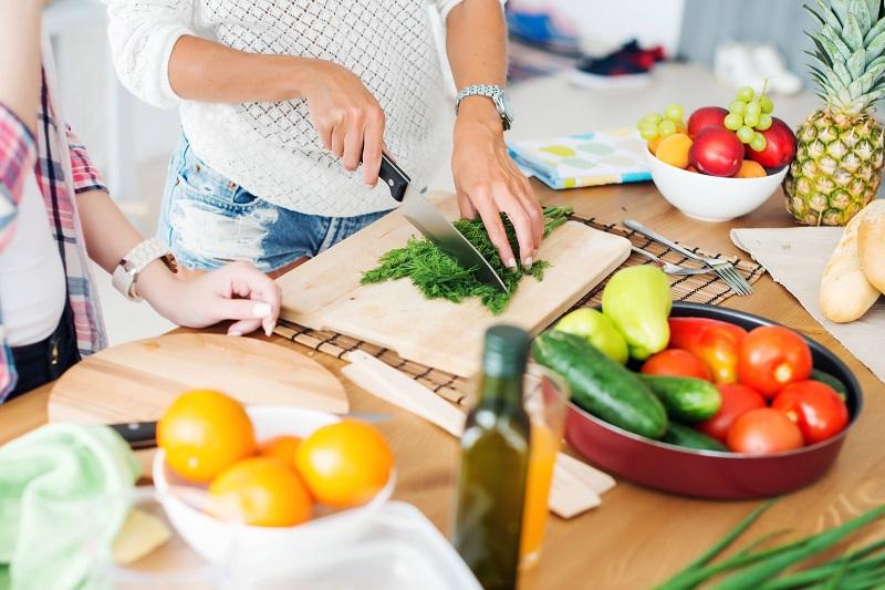 Siaučia virusai: natūralūs vitaminai gali padėti