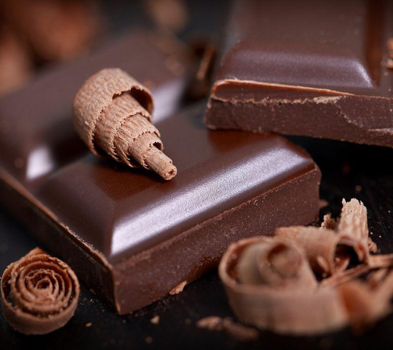 Švenčių karalius šokoladas: ką apie jį žinome