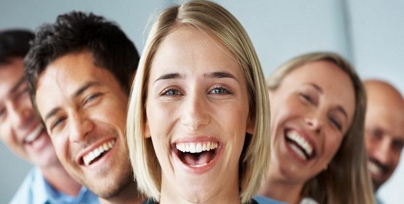 Juokas – tikras vaistas be šalutinio poveikio