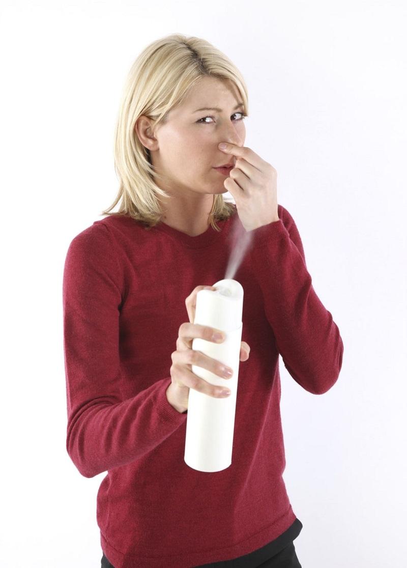 Su oro gaivikliu galite gauti ir nuodų porciją