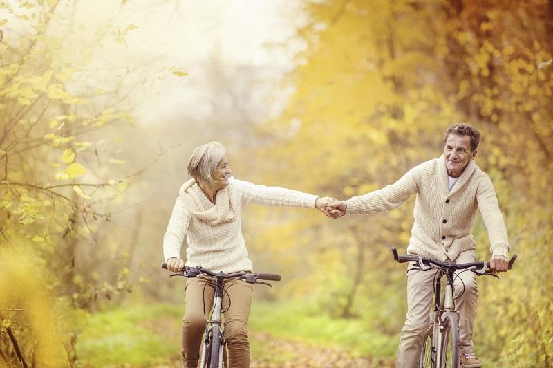 Laimingo ir ilgo gyvenimo paslaptys. Viskas paprasta