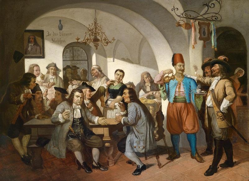 Senovės lietuvių mityba – genetinis polinkis į mėsą