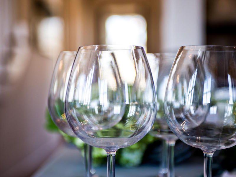 Kad stiklas spindėtų: keletas svarbių patarimų