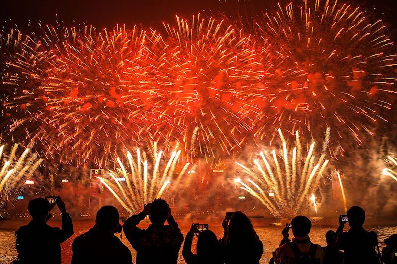 Pasitinkant 2018-uosius – astrologės žvilgsnis į ateitį