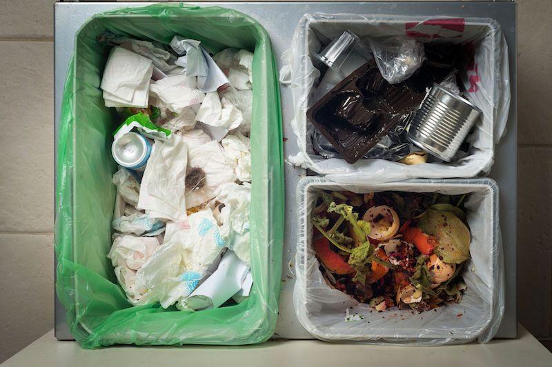 Ruoškitės – nuo 2019 m. rūšiuosime maisto atliekas