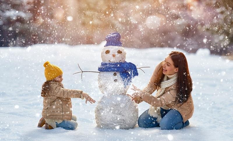 Pasiilgote žiemos? Štai jos nuotrauka