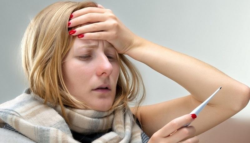 Kiekviena tauta savaip kovoja su peršalimu ir gripu