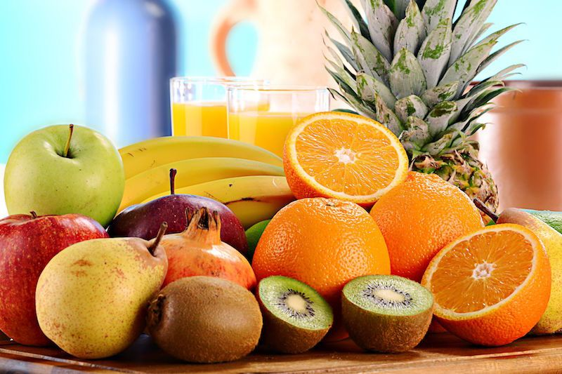 Tinkama maisto kultūra arba kokie daržovės ir vaisiai mažina kraujo spaudimą - Aliejus
