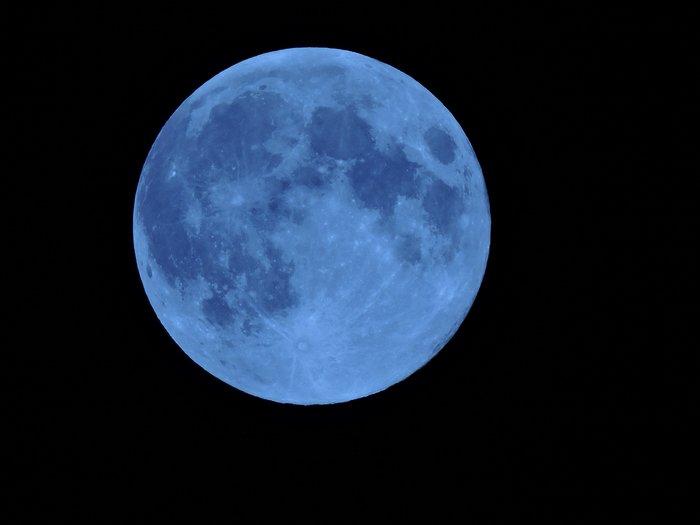 Už žiemą šįkart įdomesnis bus mėnulis