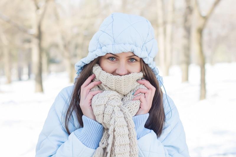 Šalčio dar bus: ne visada jį juntame vienodai