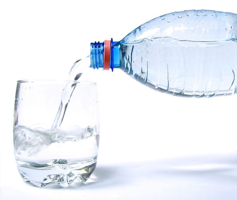 mineralinis vanduo nuo hipertenzijos