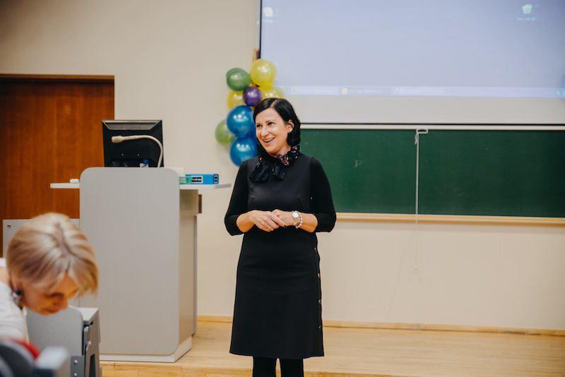 Lietuva keičia jaunų žmonių gyvenimus
