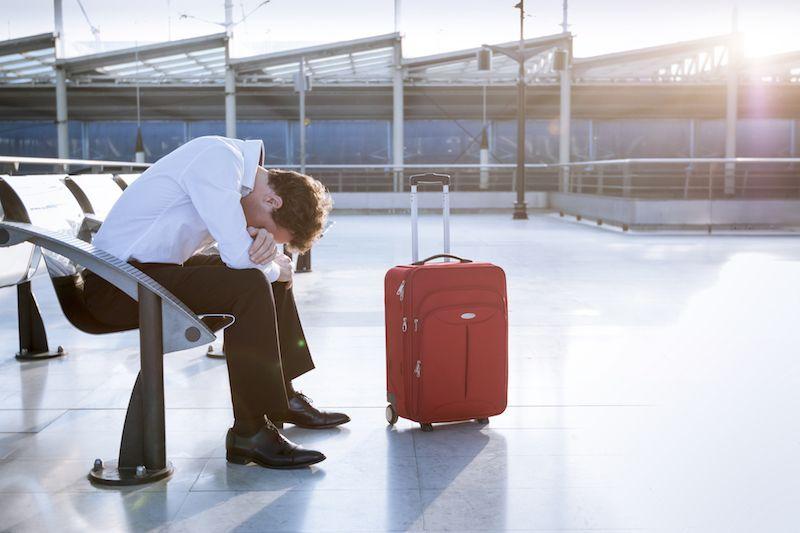 Kad skrydžių bendrovės nevedžiotų už nosies
