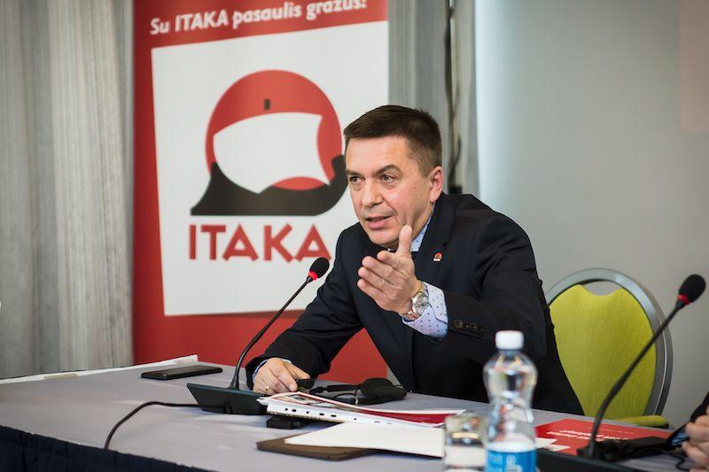 Į Lietuvą žengia Lenkijos kelionių organizatorius