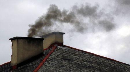 Ar teisingi dūmai rūksta iš jūsų kamino?