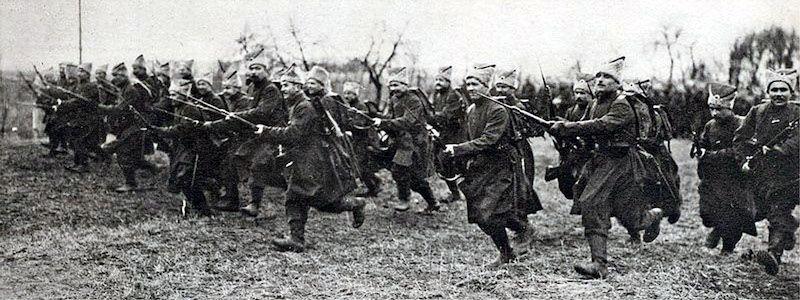 1918-ieji buvo lūžio metai ne tik Lietuvai