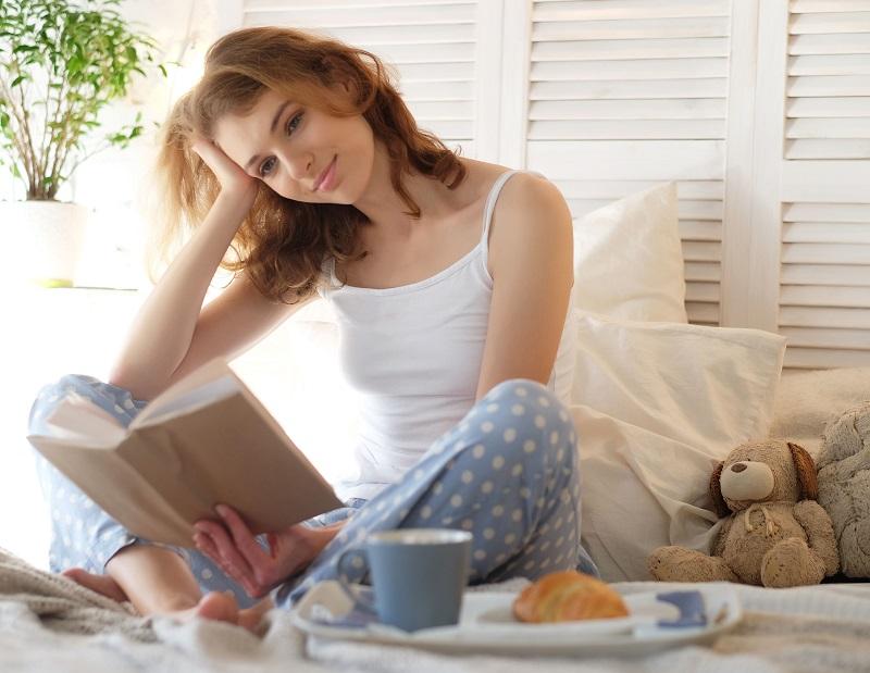 Kasdieniai įpročiai padeda mažinti stresą
