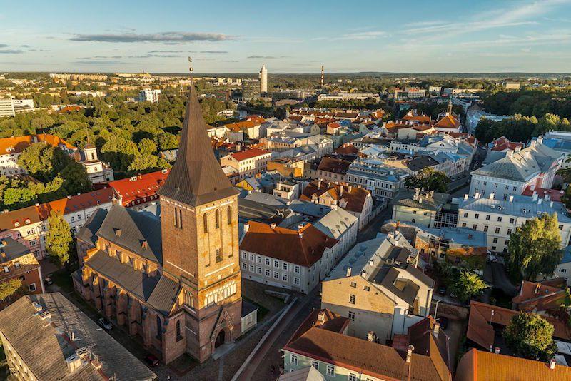 Kokia ji – laisvės šimtmetį atšventusi Estija?
