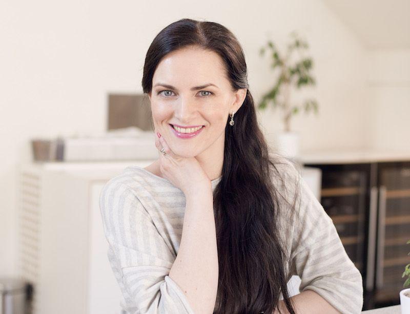 """Živilė Vaškytė-Lubienė: """"Už meilę dėkoju kasdien"""""""