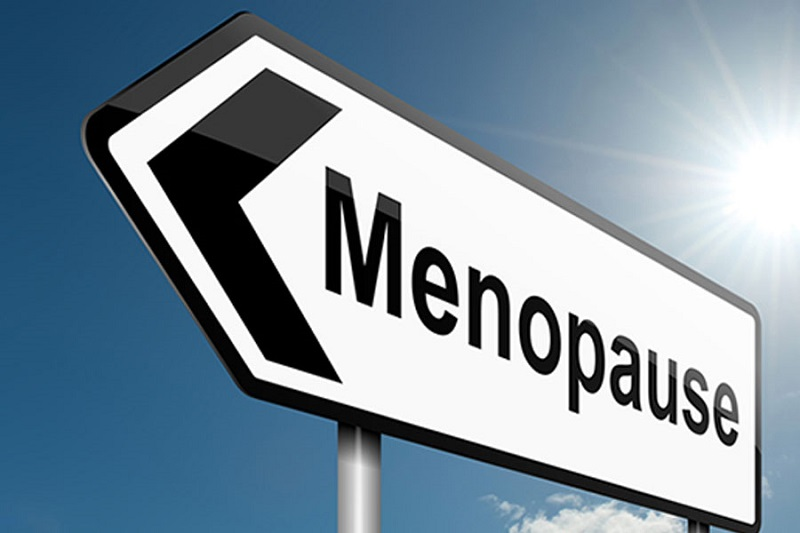 hipertenzija menopauzė)